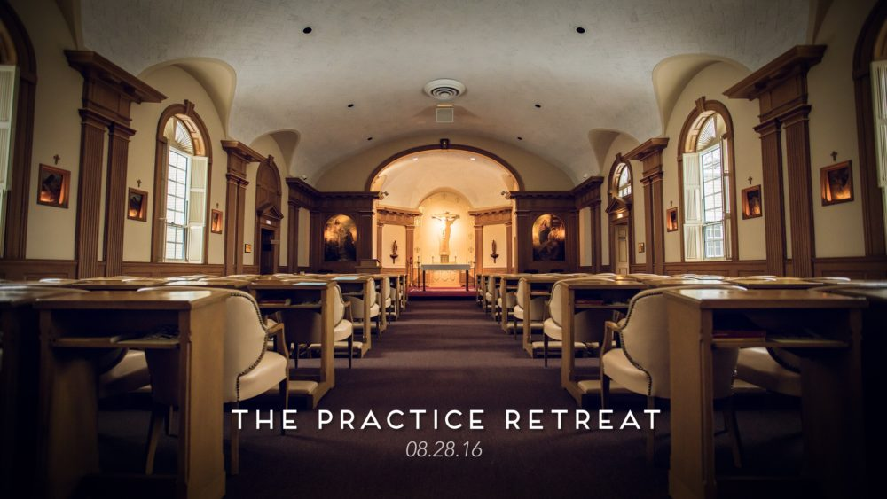 Practice Retreat Image