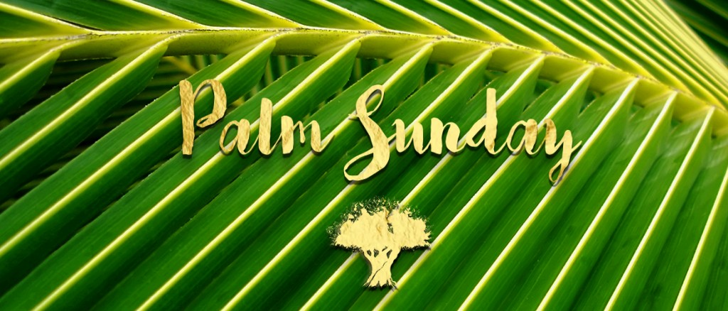 Palm Sunday Slider